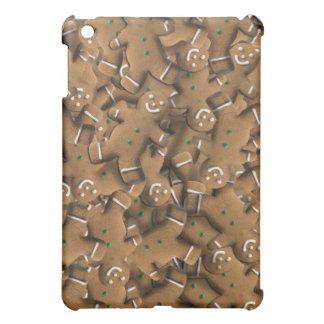 Ginger Bread Men iPad Case2 iPad Mini Cover