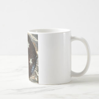 Ginger cake coffee mug