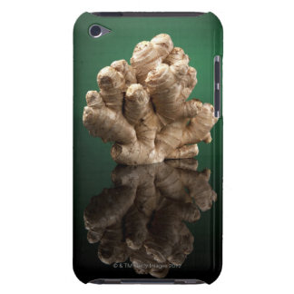 Ginger iPod Case-Mate Cases