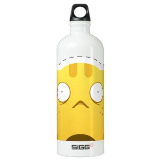 Ginger Cat bottle