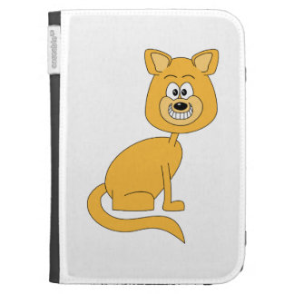 Ginger Cat. Kindle Covers