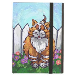 Ginger Cat Electronics iPad Folio Cases