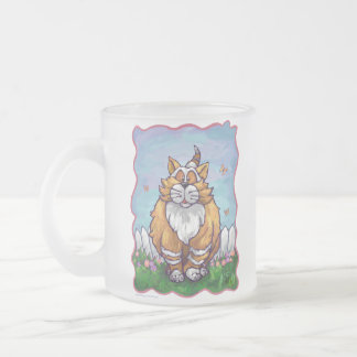 Ginger Cat Gifts & Accessories Mug