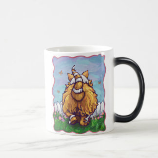 Ginger Cat Gifts & Accessories Mugs
