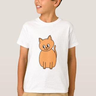 Ginger Cat. T-Shirt