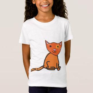 Ginger Cat Top