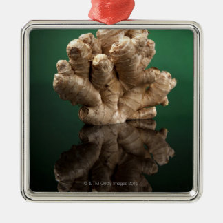 Ginger Christmas Ornament