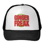 Ginger Freak R Hats