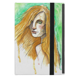 Ginger iPad Mini Case