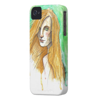 Ginger iPhone 4 iPhone 4 Cover