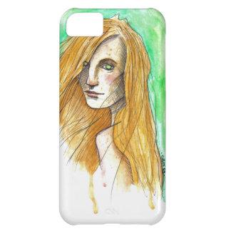 Ginger iPhone 5C iPhone 5C Case