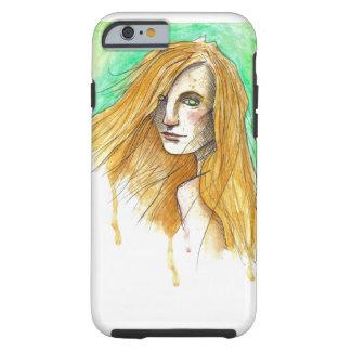 Ginger iPhone 6/6s, Tough Tough iPhone 6 Case