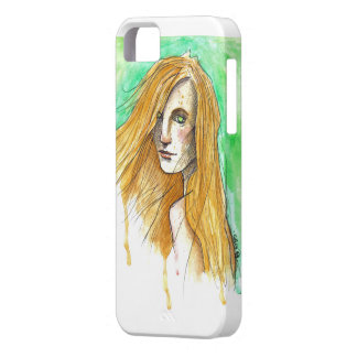 Ginger iPhone SE + iPhone 5/5S iPhone 5 Covers