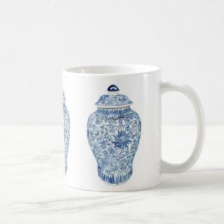 Ginger Jar Mug by Anne Harwell