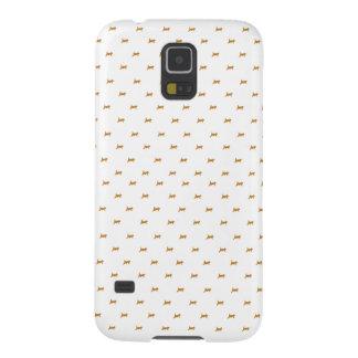 Ginger Kittens Walking Galaxy S5 Case