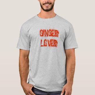 Ginger Lover T-Shirt
