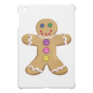 Ginger Man iPad Mini Covers