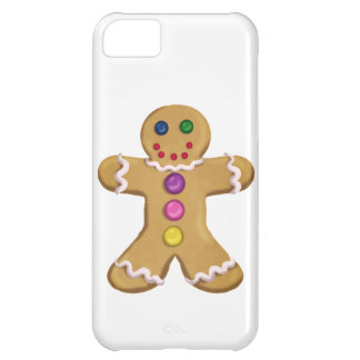 Ginger Man iPhone 5C Case
