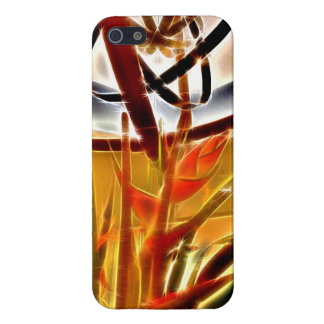 Ginger Mobile iPhone 5/5S Covers