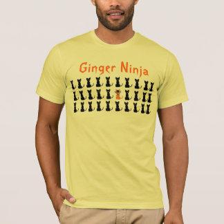 Ginger Ninja T-Shirt
