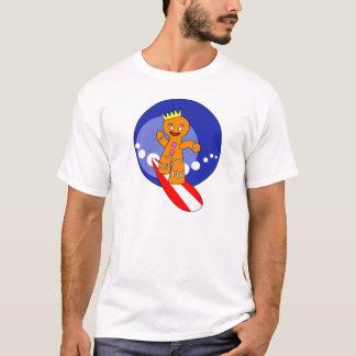 Ginger Surfer T-Shirt