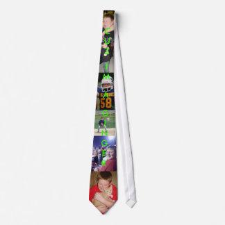 Ginger Tie