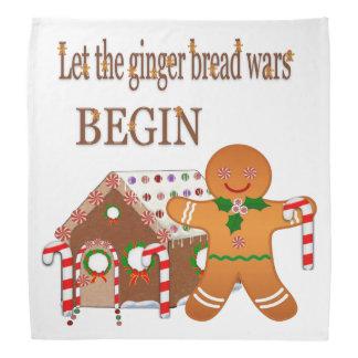 Ginger Wars Do-rags