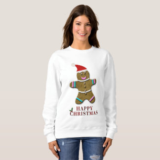 Gingerboy Sweatshirt