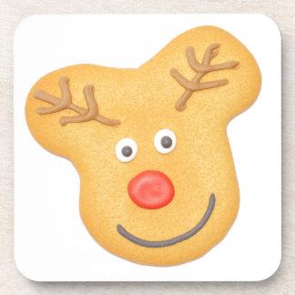 Gingerbread Drink Coasters