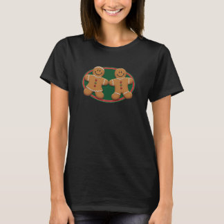 Gingerbread Couple T-Shirt