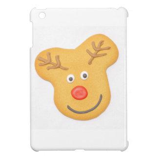 Gingerbread Cover For The iPad Mini