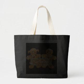 Gingerbread Fun Bag