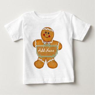 Gingerbread Fun Tees