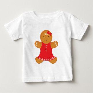 Gingerbread Girl T-shirts