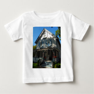 Gingerbread house 11 infant T-Shirt
