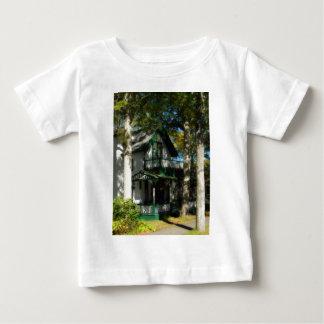 Gingerbread house 12 infant T-Shirt