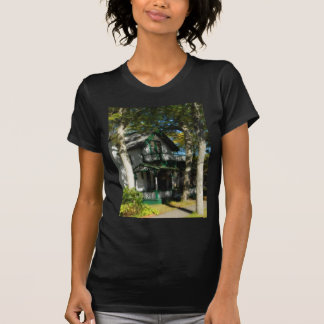 Gingerbread house 12 t-shirts