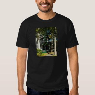 Gingerbread house 12 tee shirt