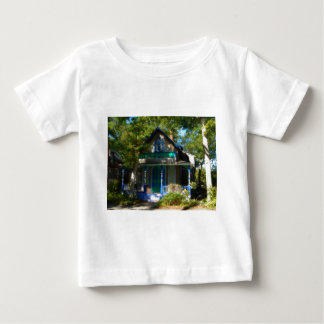 Gingerbread house 13 tee shirt
