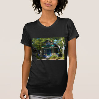 Gingerbread house 13 shirts