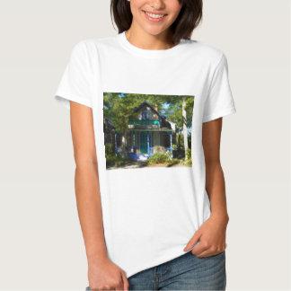 Gingerbread house 13 tshirts