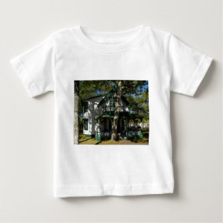 Gingerbread house 14 baby T-Shirt