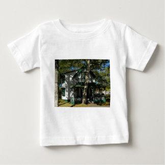 Gingerbread house 14 tshirt
