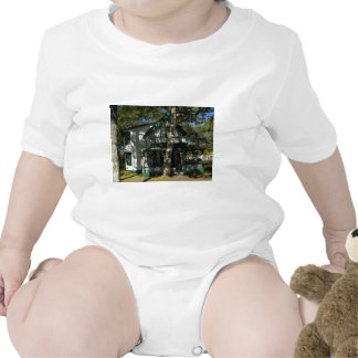 Gingerbread house 14 t shirt