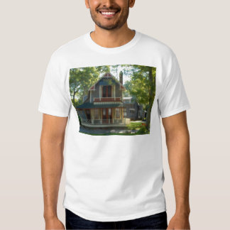 Gingerbread house 15 shirts