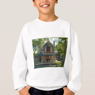 Gingerbread house 15 sweatshirt