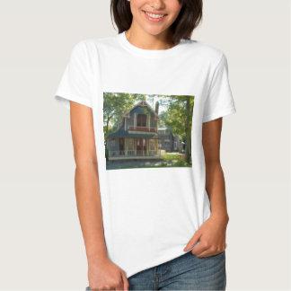 Gingerbread house 15 tshirt