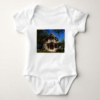 Gingerbread house 16 t shirt