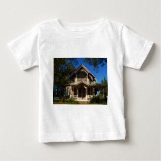 Gingerbread house 16 tshirt
