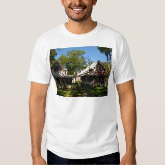Gingerbread house 17 shirt